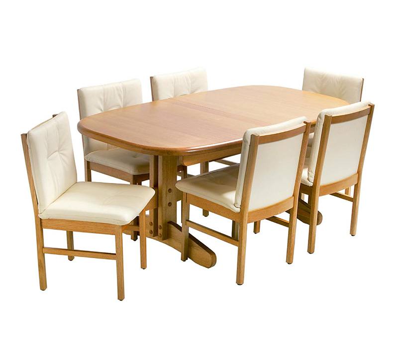 Harvey Norman Dining Table Chairs Images Gumtree Dining  : CanterburyOvalDining from zenlaser.co size 800 x 720 jpeg 102kB