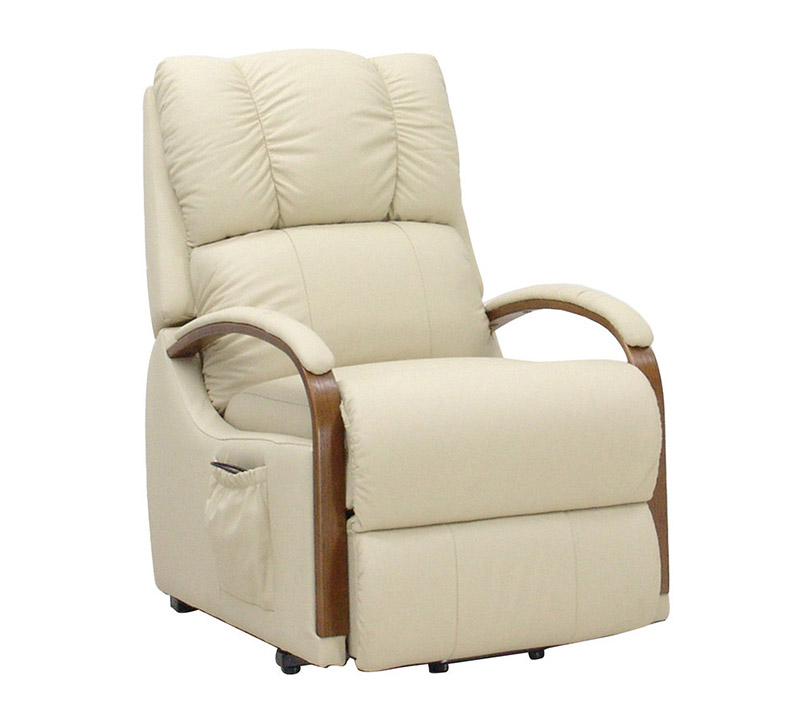 Lazy Boy Recliner Harbor Town Lift Valentines Furniture