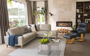 Lazy boy Sofas and recliners