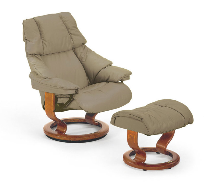 Stressless Recliner Reno Valentines Furniture
