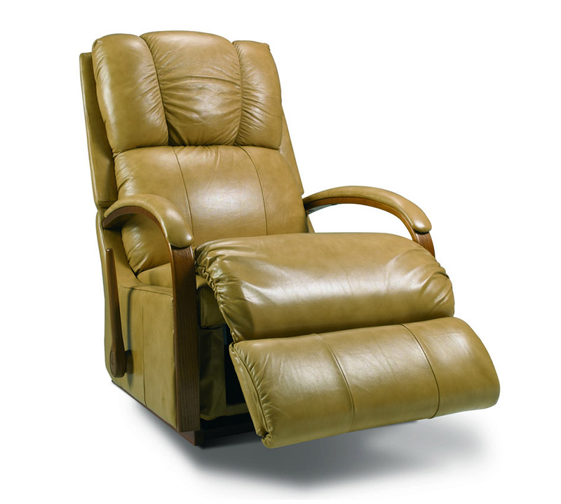 Lazy Boy Recliner Harbor Town Recliner Valentines Furniture